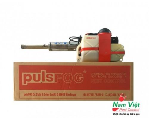 Pulsfog K10SP - Máy phun khói diệt muỗi, diệt côn trùng của Đức