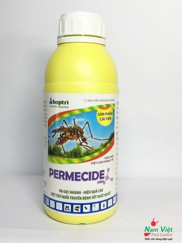 Thuốc diệt muỗi hiệu quả Permecide 50EC