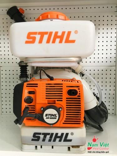 Máy phun sương ULV  STIHL SR5600