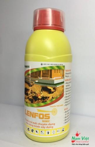 Thuốc diệt mối Lenfos 50EC