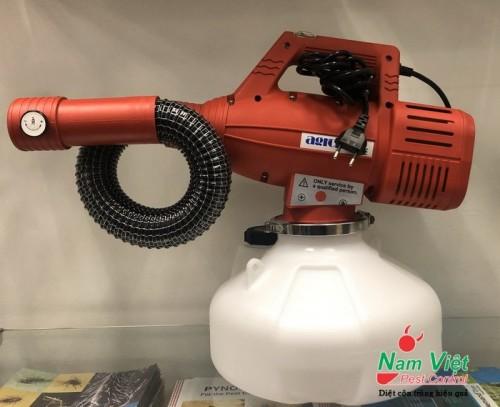 Máy phun sương ULV diệt côn trùng diệt muỗi Agrofog U260 - Nhập khẩu Ý
